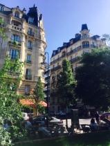 Cafè à Clichy
