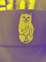 RipNDip Cat (Montmartre)