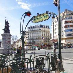 Place de Clichy LCSLB