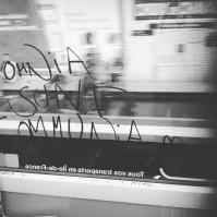Metro Tag (Paris)