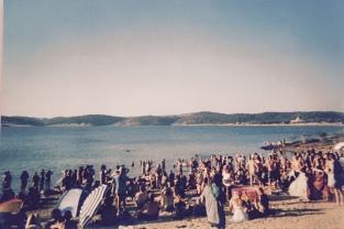 Strand Idanha-a-Nova