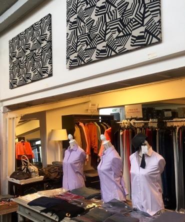 Vêtements de marque femme