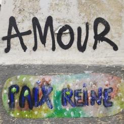 Amour & Paix