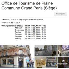 touristeninfostdenis