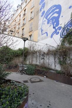 Paris 17eme
