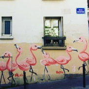 Flamingo_Streetart_Abbesses