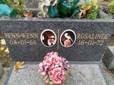 Penn-Wenn und Rosalinde