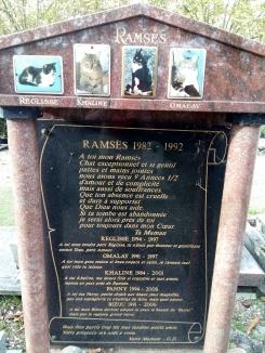 Ramses und seine Bande
