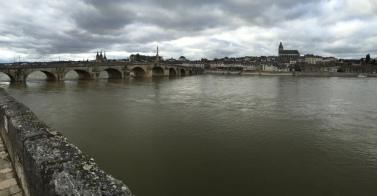 Loire Blois France